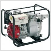 Kalové čerpadlo 1200L/min WT 30 Honda