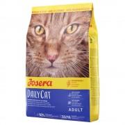 Josera DailyCat Kattenvoer - 2 x 10 kg
