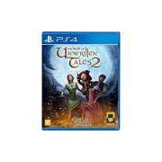 Game The Book Of The Unwritten Tales 2 - PS4