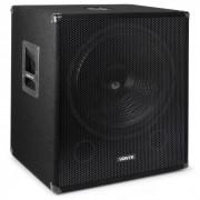 Bassbox Subwoofer 1000 W 45cm