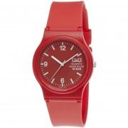 Reloj Q&Q VP46J013Y Rojo