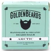 Golden Beards Baume à barbe bio Arctic