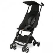Бебешка количка Pockit Monument Black, GB, 616230001