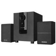 Boxe Microlab M 106 BT, Bluetooth (Negru)