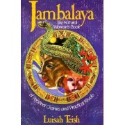 Jambalaya: The Natural Woman's Book of Personal Charms and Practical Rituals, Paperback