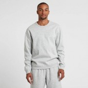 Reigning Champ Champ Knit Crewneck-Bonded Terry