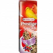 Versele Laga Sticks Prestige Versele Laga pour canaris Fruits des Bois 2 pièces