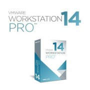 VMware Workstation Pro 14