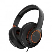 Steelseries Black & Orange Siberia 100 3.5mm Headset