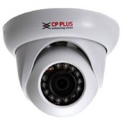 CP Plus 2MP HDCVI IR Dome Camera- CP-UVC-D2200L2