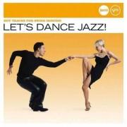 Artisti Diversi - Let's Dance Jazz!- Jazz.. (0600753020630) (1 CD)