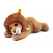 Steiff Little Friend Leo Lion Plush, Blond