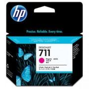 ORIGINAL HP Multipack magenta CZ135A 711 3-Pack 29 ml