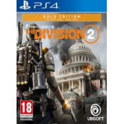 Tom Clancys - The Division 2 - Gold Edition /PS4