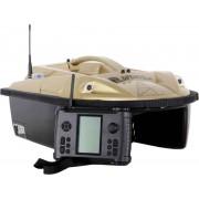 Zavážacia loďka PRISMA 5 + sonar + GPS Prisma