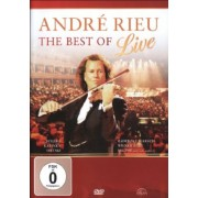 Andre Rieu - Best of Live (0090204779741) (1 DVD)