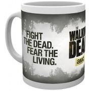 GB Eye Walking Dead - Fight the Dead Mug