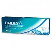 Alcon / Ciba Vision Alcon / Ciba Vision Dailies Aqua Comfort Plus unica folosinta 30 lentile