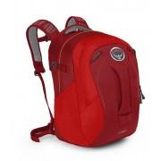 OSPREY Pogo 24 II Městský batoh OSP2103039103 racing red