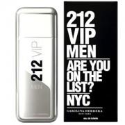 Carolina Herrera - 212 VIP Men edt 100ml Teszter (férfi parfüm)