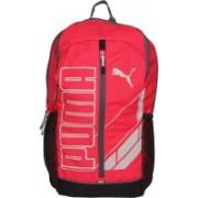 Puma Deck II 2.5 L Backpack(Red)