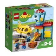 Lego Aeroporto 10871Multicolor- TAMANHO ÚNICO