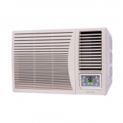 Teco TWW16CFCG 1.6kW Window Wall Air Conditioner