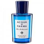 Blu Mediterraneo - Mandorlo di Sicilia Acqua di Parma 150 ml EDT Campione Originale