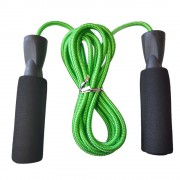 Въже за Скачане Vizavi W-0526 Зелено