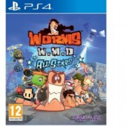 Worms W.M.D. All Stars, за PS4