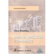 Bazele statisticii economice - Liliana Duguleana