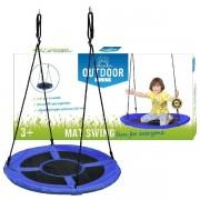 Outdoor Play Mat Swing Schommel 100 cm