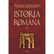 Istoria romana Vol. IV