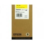 EPSON T6034 žuti kertridž