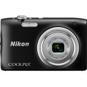 Nikon Coolpix A100 compact-camera, 20,1 MP