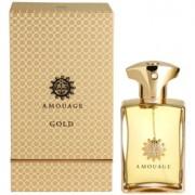 Amouage Gold eau de parfum para hombre 50 ml