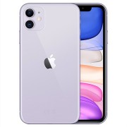 iPhone 11 - 64GB - Paars