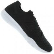 Nike Tênis Nike Free TR Flyknit 2 - Feminino - PRETO/BRANCO