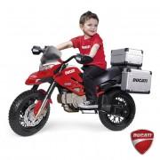 Moto Ducati Enduro 12V