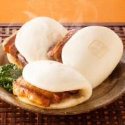 とろとろお肉の角煮饅頭 10個【QVC】40代・50代レディースファッション