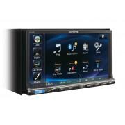 DVD Auto Alpine ICS-X8