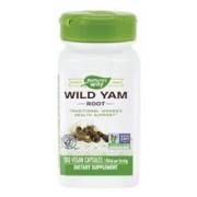 Wild Yam 425mg Nature's Way Secom 100cps
