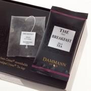 Ceai Dammann BREAKFAST plic