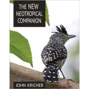 The New Neotropical Companion, Paperback
