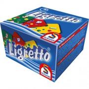 Selecta Spel Ligretto Blauw