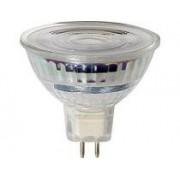 Star Trading LED-lampa Spotlight GU5,3 MR16 390lm-5,2W