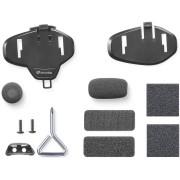 Interphone Tour / Sport / Link / Urban Kit de piezas de repuesto Negro un tamaño