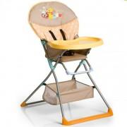 Scaun de masa Hauck Mac Baby Deluxe Pooh in the Sun