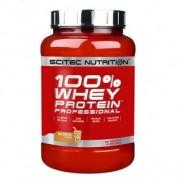 Scitec Nutrition 100% Whey Professional Café Gelado 2350 g