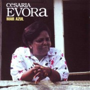 Cesaria Evora - Mar Azul (0743211882026) (1 CD)
